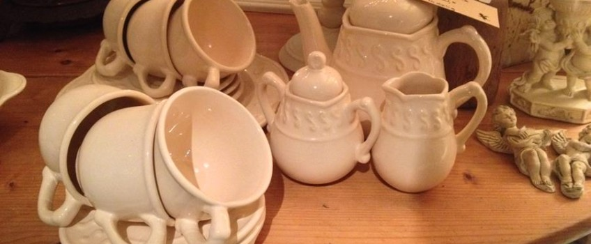 Thee servies €30
